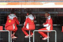 ingengeri Ferrari