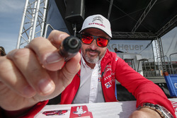 Иван Мюллер, Citroën World Touring Car Team