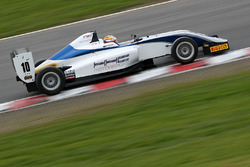 Raoul Hyman, HHC Motorsport