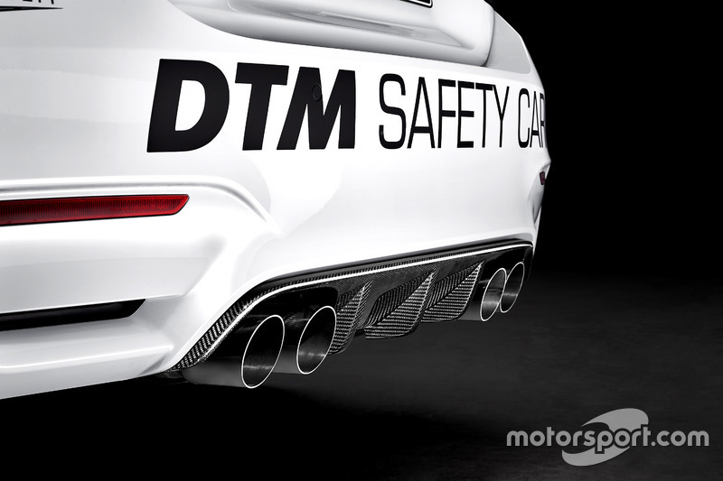 la bmw m4 gts safety car du dtm en 2016. Black Bedroom Furniture Sets. Home Design Ideas
