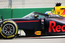 Daniel Ricciardo, Red Bull avec l'Aeroscreen