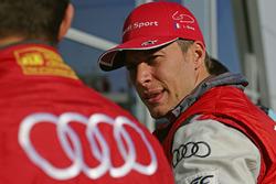 Лоик Дюваль, Audi Sport Team Joest