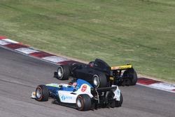 Salvatore De Plano, PS Racing dan Luis Michael Dテカrrbecker, Torino Squadra Corse