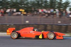 Махавир Рагунатан, PS Racing