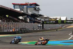 Aleix Espargaro, Team Suzuki MotoGP, Marc Márquez, Repsol Honda Team