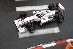 Arjun Maini, ThreeBond bersama T-Sport, Dallara F312 ツ�NBE