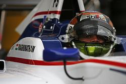 Махавір Рагхунатан, Koiranen GP