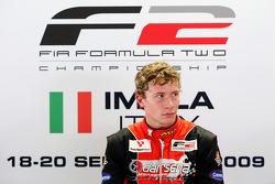 Friday qualifying race 1