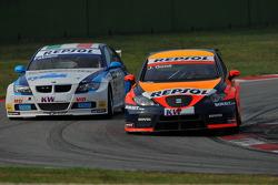 Jordi Gene, Seat Sport, Seat Leon 2.0 TDI