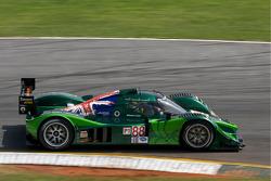 #88 Drayson Racing Lola B09/60 Judd: Paul Drayson, Jonny Cocker, Robert Bell, Jamie Campbell-Walter