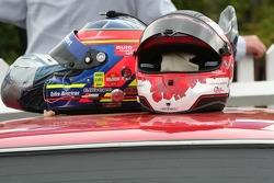 Claudia Hurtgen Helmet