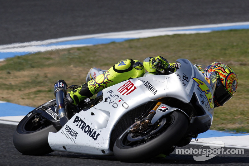 2009 - Yamaha (MotoGP) - Portugal