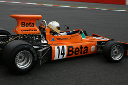 #14 Stefano Rosina March 751
