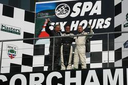 Grand Prix Masters Saturday race