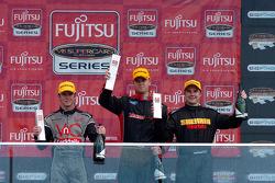 Fujitsu Saturday race