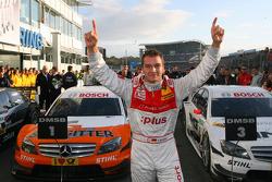 1. Timo Scheider, Audi