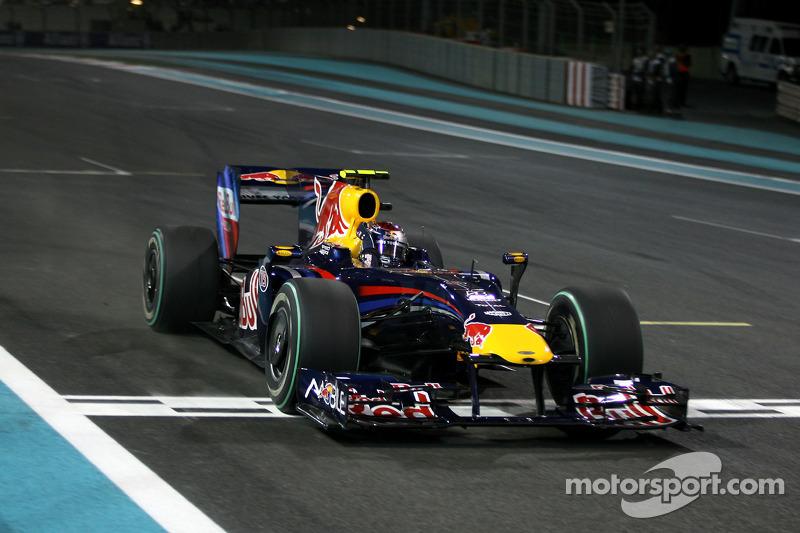 #64: Red Bull RB5 (2009)