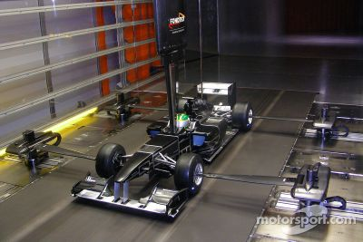 Lotus F1 Racing duyurusu