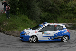 Taormina-Messina Rally