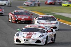 Ferrari Challenge: Stefano Gai