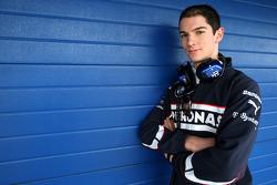 Alexander Rossi, Tests for BMW Sauber team