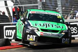 #25 Fujitsu Racing: Jason Bright