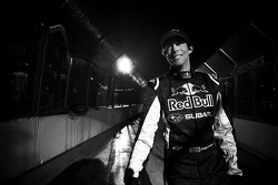 Red Bull 'New Year No Limits' with Travis Pastrana