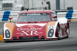 #60 Michael Shank Racing Ford Riley: Burt Frisselle, Oswaldo Negri, John Pew, Mark Wilkins