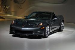 Corvette ZR2