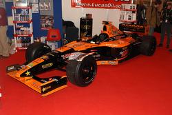 Arrows F1-auto