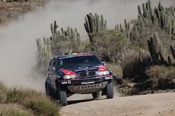 #336 BMW: Ricardo Leal dos Santos & Paulo Fiuza