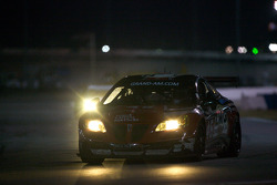 #46 Autohaus Motorsports Pontiac GXP.R: Peter Collins, Romain Ianetta, Shane Lewis, Richard Zahn