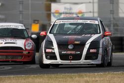 #181 APR Motorsport Volkswagen GTI: Josh Hurley, Kevin Stadtleter