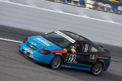#22 GS Motorsports Chevrolet Cobalt SS: Thomas Lepper, Gunter Schmidt