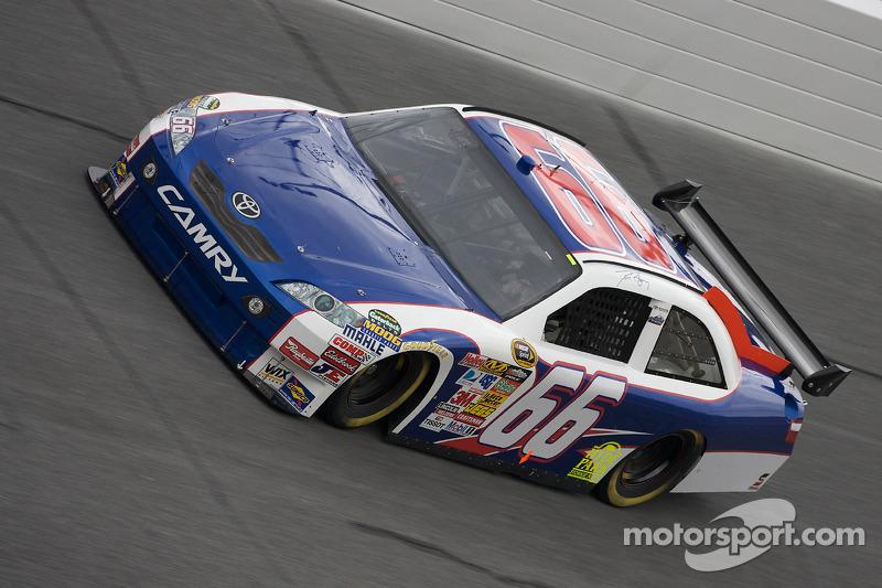 Dave Blaney, Prism Motorsports Toyota