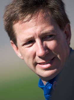 John Andretti, Front Row Motorsports with Yates Racing Ford