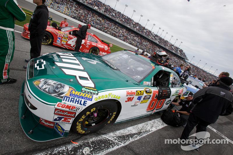 Auto van Dale Earnhardt Jr., Hendrick Motorsports Chevrolet