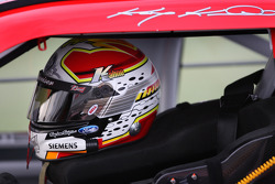 Helmet of Kasey Kahne, Richard Petty Motorsports Ford