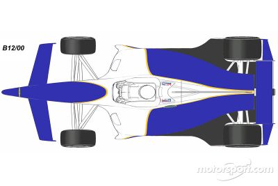 Le projet Lola 2012 en IndyCar