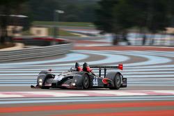 #44 Dams Formula Le Mans - Oreca 09: Guillaume Bermond, Nelson Panciatici, Dean Stirling