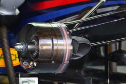 Red Bull brakes