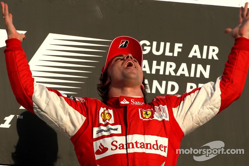 22- GP de Bahrein de 2010, Sakhir