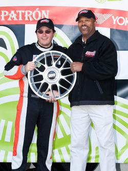 #24 NGT Motorsports: Carlos Eduardo