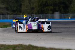 #94 Leslie Racing Services: Darryl Shoff