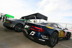 Aston Martin DBRS9's