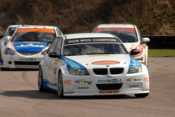 Andy Neate WSR BMW 320si
