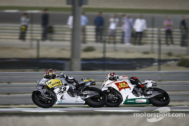 2010 - Premier GP MotoGP