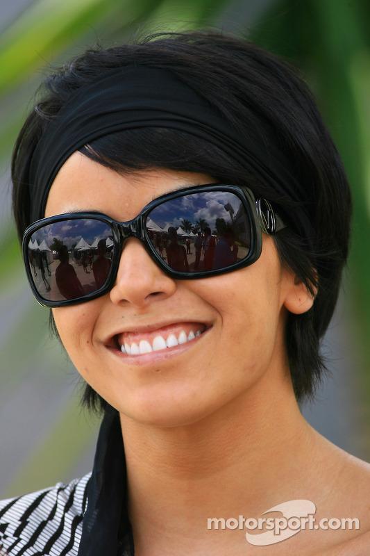 Raquel del Rosario