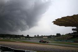 Mark Webber, Red Bull-Renault
