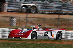 71 Chevron B19 SIR: Ed Swart